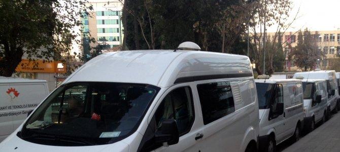 Akaryakıt istasyonlarına 91 bin TL ceza kesildi