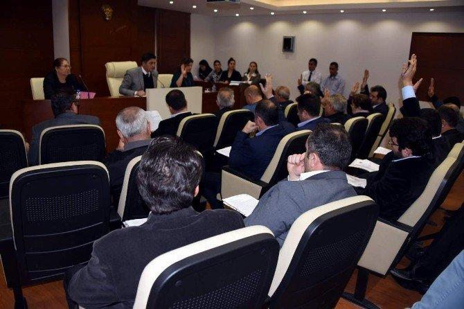 Aliağa Belediyesi 2016 Yılının İlk Meclis Toplantısını Yaptı