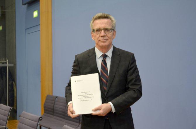 Almanya: Türkiye'nin aldığı önlemlerin mülteci akınına etkisini belirleyemedik