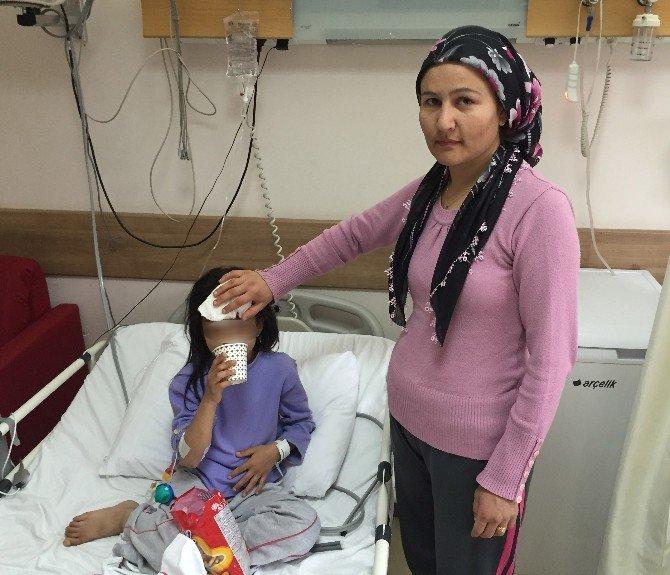 Adana'da Üvey Anne Dehşeti