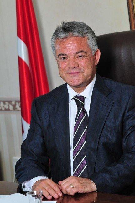 Başkan Acar'dan 'Marmaris Markasını Tescilleyelim' Çağrısı