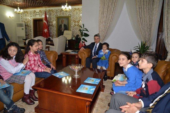 Türkiye'de Bir İlki Başardılar
