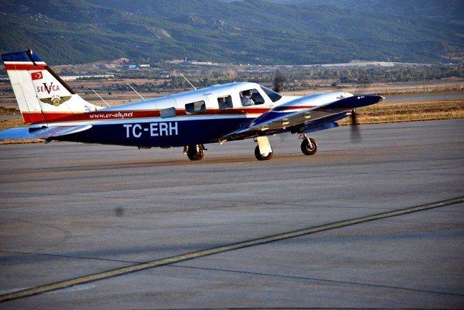 Isparta Havacılık Üssü Olmaya Aday