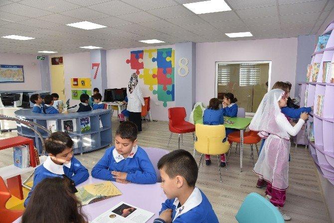 Denizli'ye Yeni Z-kütüphane