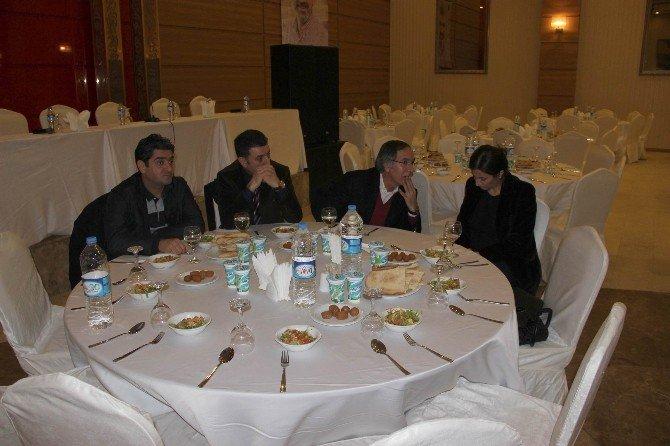 Diyarbakır Barosu Tahir Elçi İçin Kürtçe Mevlit Okuttu