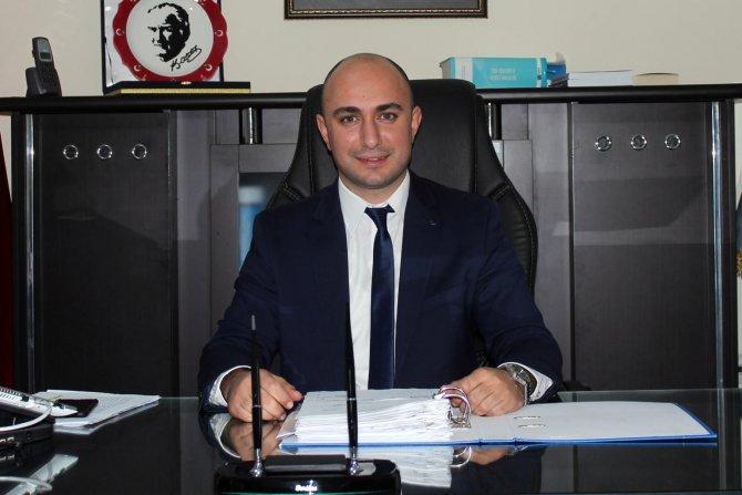 Edremit Belediyesi'ne yeni atamalar yapıldı