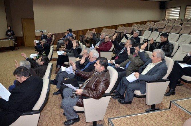 Erenler Belediyesi Ocak Ayı Meclis Toplantısı Gerçekleşti
