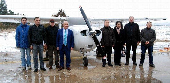 Rektör Yavuz Coşkun 2015 Yılını Değerlendirdi
