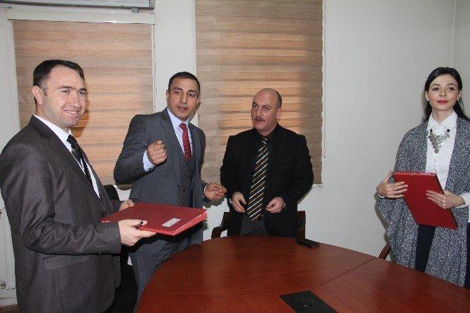 Iğdır'da Kadın Bilgi Merkezi Projesi