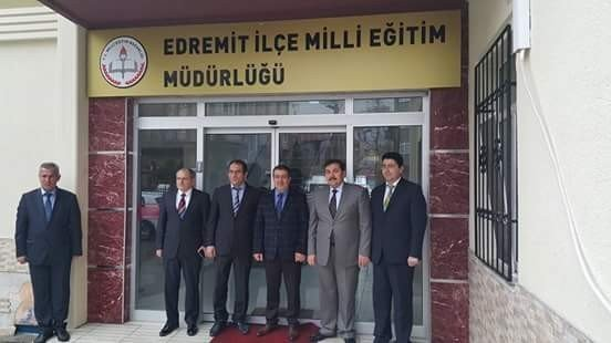 AK Parti Milletvekili Ali Aydınoğlu: