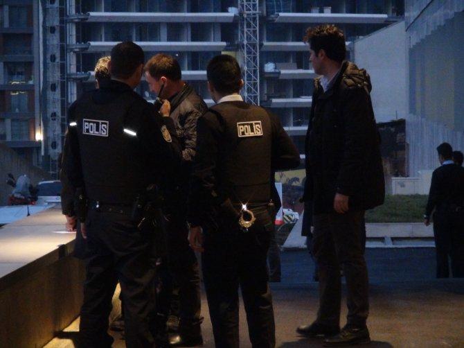 İstanbul Emniyet Müdürü Çalışkan: Saldırı asayişle ilgili bir konu