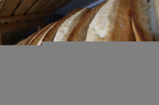 Ekmek Üreten Pastaneler Hakkında Yasal İşlem