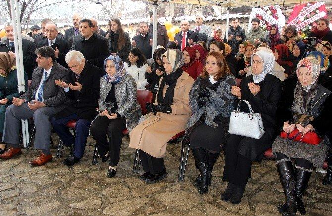 Kadem'in 12. Şubesi Safranbolu'da Açıldı