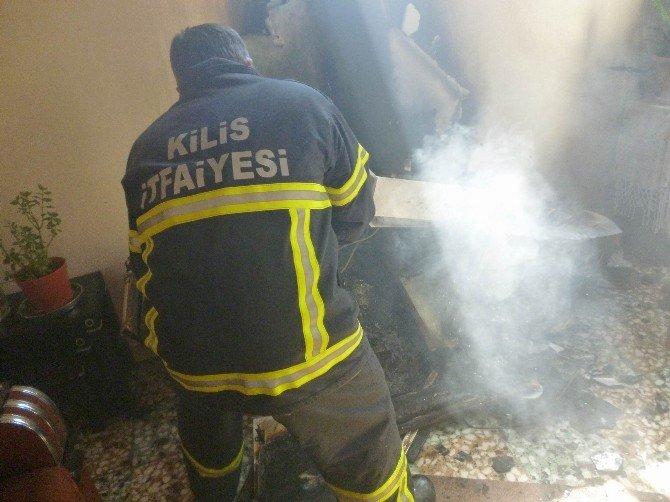 İtfaiye Müdürlüğü 986 Yangına Müdahale Etti
