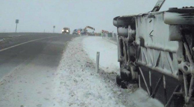 Otobüs firma sahipleri ve şoförler: Kazalar olduktan sonra önlem alınıyor