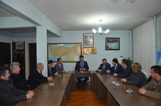 Kozlu Belediyesi'nden Memura En Büyük Zam