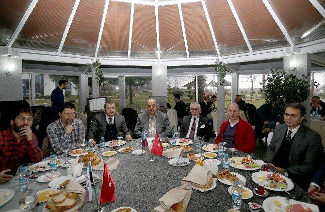 Usta, Trabzonspor'un İçinde Bulunduğu Tabloyu Ortaya Koydu