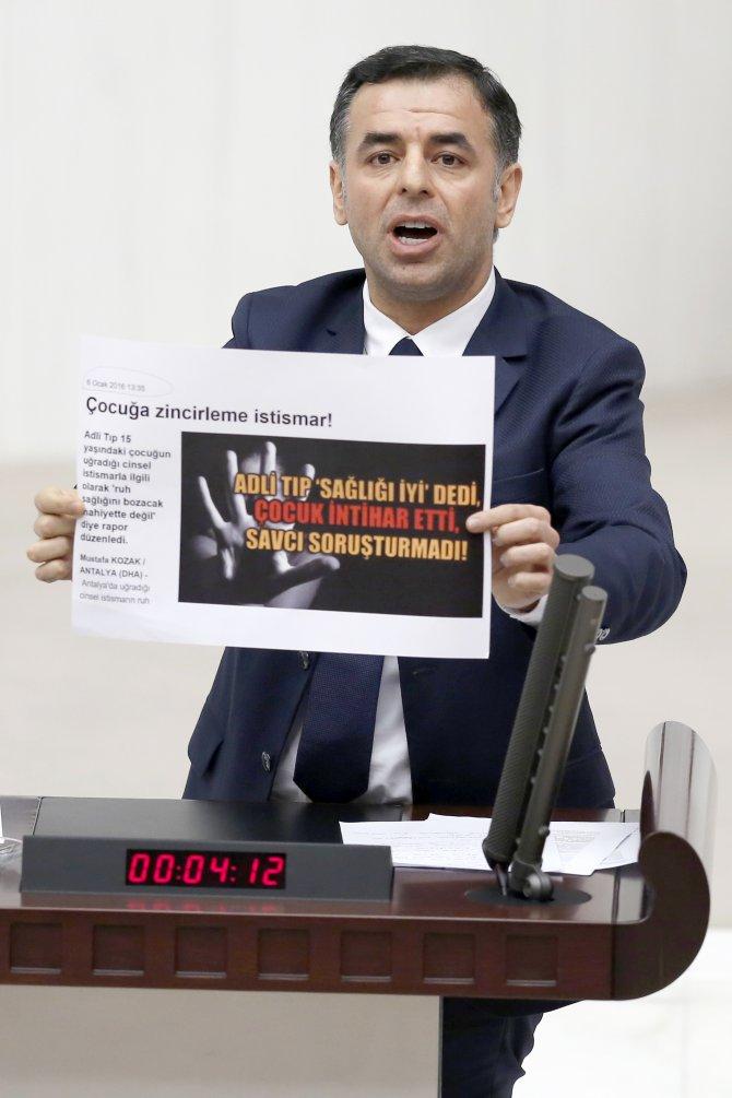 """""""İçişleri Bakanlığı'na göre 15 bin 900 çocuk kayıp"""""""