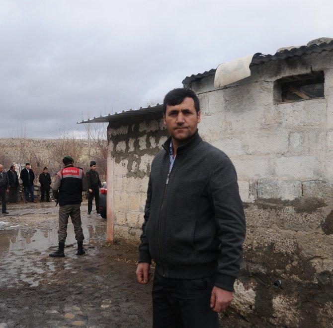 Nevşehir'de yaşlı çift evinde ölü bulundu