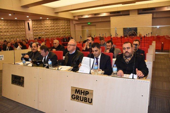 Şehzadeler 2016 Yılı İlk Toplantısını Gerçekleştirdi
