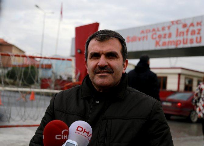 Faruk Akkan: Basının susturulduğu yerde halkın hakkını savunması imkansızdır