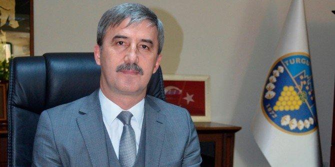 Kaymakam Turan Ve Başkan Şirin'den 'İn Turgutlu'ya Tebrik