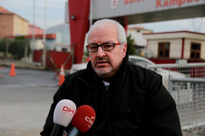 Zeynel Lüle: Bu kararlar Türkiye'nin AİHM'nde yargılanmasına neden olacak