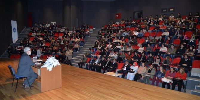 Rektör Ulcay: Üniversiteler sadece diploma veren kurumlar olmamalı