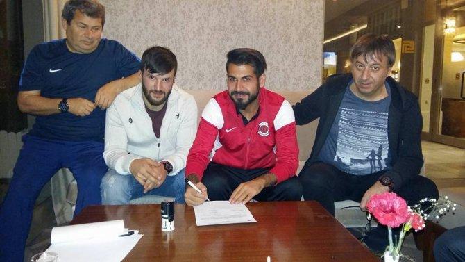 TKİ Tavşanlı Linyitspor 10 oyuncu transfer etti