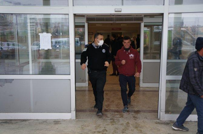 Adana'da bir çocuk daha domuz gribi teşhisiyle tedavi altına alındı