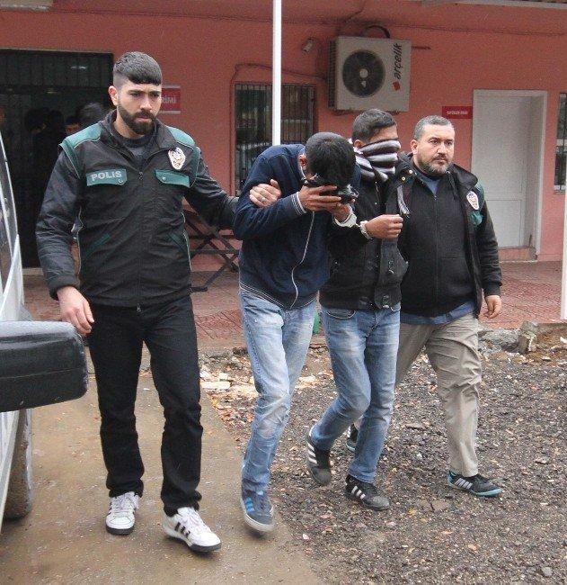 Adana'da 5 Günde 35 Uyuşturucu Taciri Tutuklandı