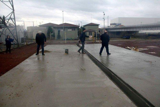 Altınova'ya Sokak Hayvanları Bakımevi Yapılıyor