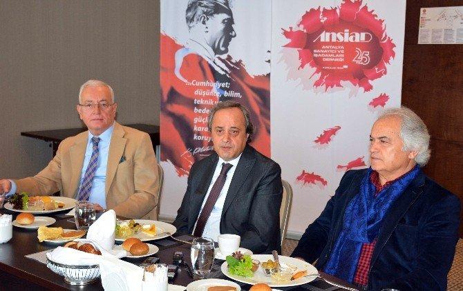 """Rusya Krizi, Zincir Otelleri Vurabilir"""