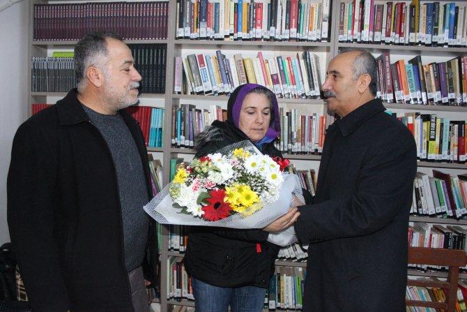 Başkan Çulha, Ali İsmail Korkmaz Vakfı'nı ziyaret etti