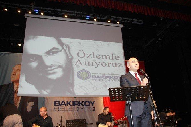 Kıvırcık Ali Bakırköy'de Anılacak