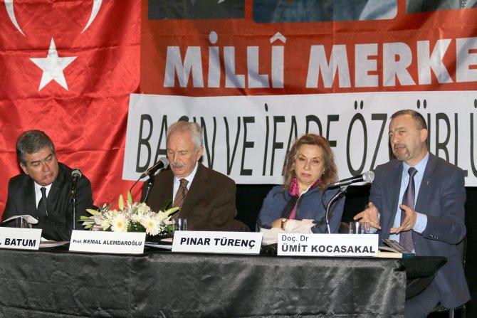 Pınar Türenç: Gazetecilerin müebbetle yargılanmasının demokraside yeri yoktur