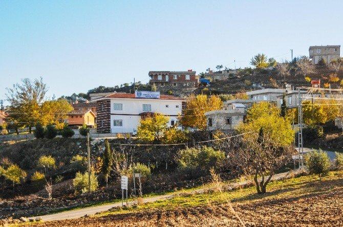 """Başkan Fadıloğlu: """"Kırsalda Yaşanan Muayenehane Sıkıntısı Çözülecek"""""""