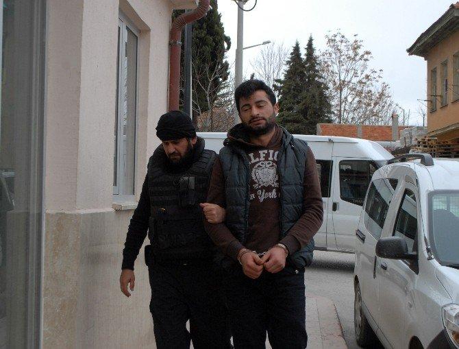 Burdur'da Terör Operasyonu: 27 Gözaltı