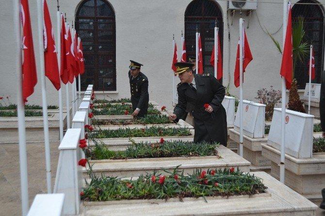 Osmaniye Kurtuluşunu Kutladı