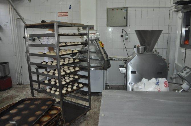 2015 yılında 35 gıda ve yem işletmesine 128 bin 852 TL ceza kesildi