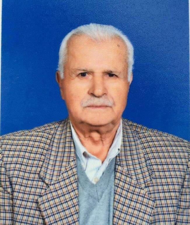Milletvekili Balbay'ın amcası Adil Balbay defnedildi