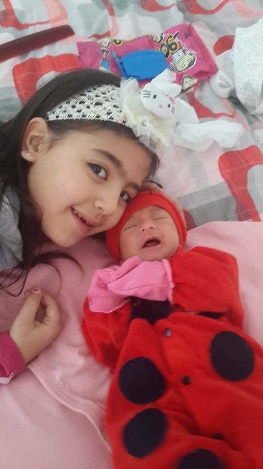 Irak'ta mahsur kalan Türk vatandaşları, Habur'un açılmasını bekliyor