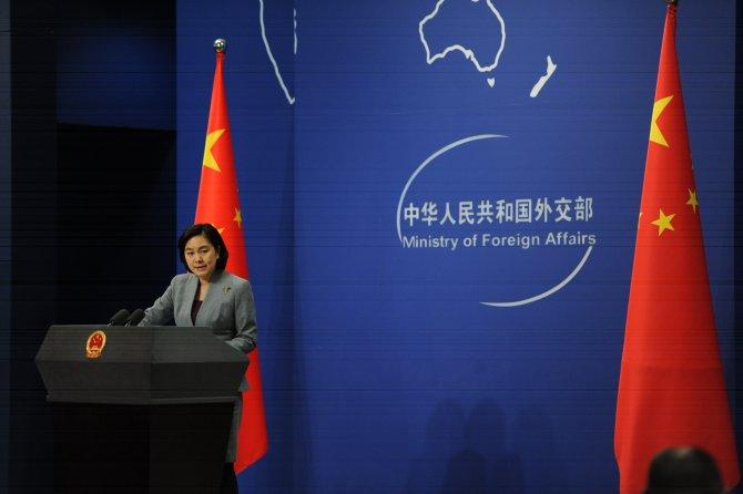 Çin'den Kore Yarımadası'ndaki nükleer sorun için çağrı