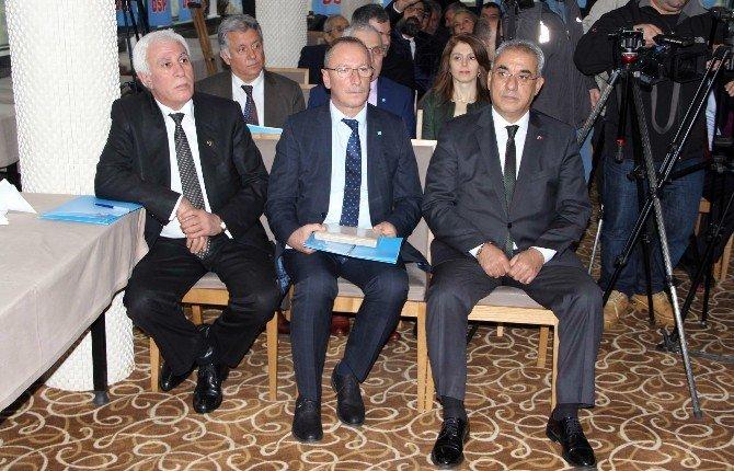 DSP PM Toplantısını Diyarbakır'da Gerçekleştirdi