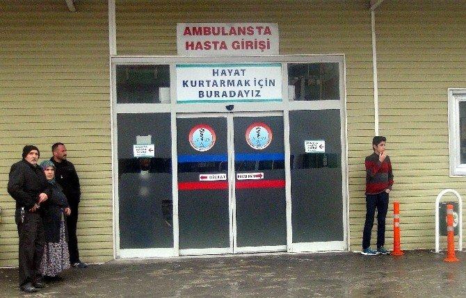 Gaziantep'te Antidepresan İlaç İçen 3 Öğrenci Hastanelik Oldu