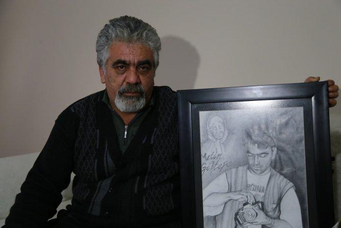 Metin Göktepe'nin ağabeyi: Bugün de gazeteciler coplanıyor, hapse atılıyor