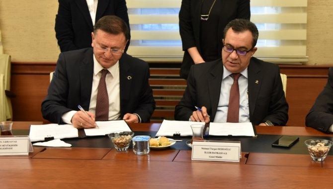 HBB Japonya ile ile kredi anlaşması imzaladı