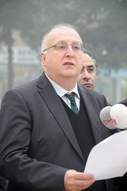 Protestan Din Adamları Diyarbakır'da