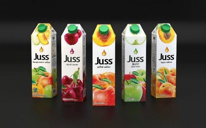 """Oğuz Gıda, """"Juss"""" Markasını Satın Aldı"""
