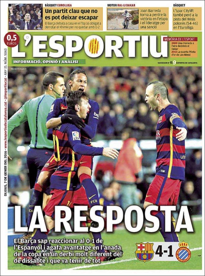 Arda Turan İspanyol basınında